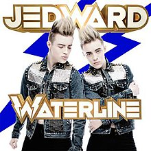 Jedward - Waterline.jpg