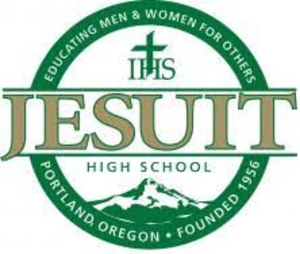 Jesuit High School (Beaverton, Oregon) - Image: Jesuit Hi Beaverton