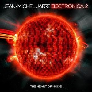 Electronica 2: The Heart of Noise - Image: Jmjelectronica 2