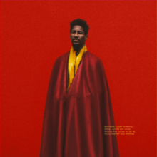[Image: 220px-Jon_Batiste_-_We_Are.png]