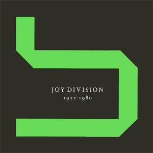 Substance (Joy Division album) - Image: Joy Division Substance 2