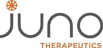 Juno Therapeutics - Image: Juno Therapeutics logo