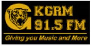 KGRM - Image: KGRM logo