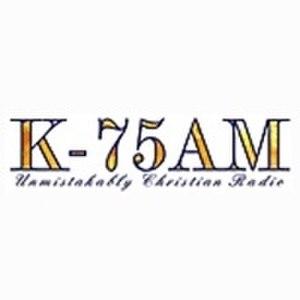 KKNO - Image: KKNO logo