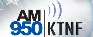 KTNF - KTNF logo