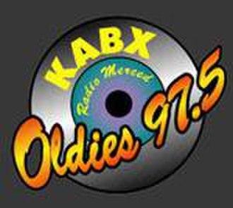 KABX-FM - Image: Kabx