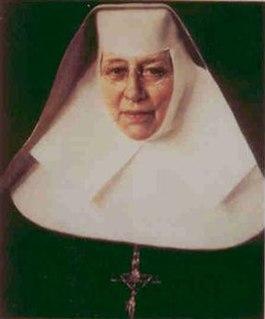 Katharine Drexel 19th and 20th-century American Catholic nun and saint