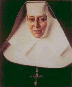 Xavier University of Louisiana - St. Katharine Drexel, founder
