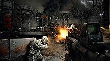 Killzone 2 multiplayer game modes grand spiral corporation casino