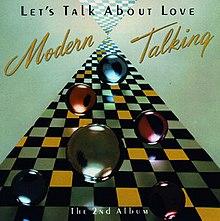 Let's talk about love 220px-Let%27stalkaboutlovealbum