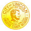 Official seal of Lincoln, Nebraska