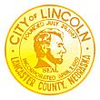 Official seal of Lincoln, Nebraska