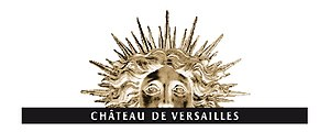 Public Establishment of the Palace, Museum and National Estate of Versailles - Image: Logo chateau versailles