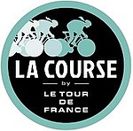Logo of La Course by Le Tour de France