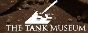The Tank Museum - Museum logo