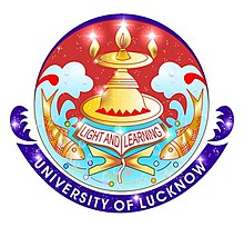 Image result for Lucknow University