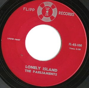 Lonely Island (The Parliaments song) - Image: Lonelyislandyoumakem ewannacry
