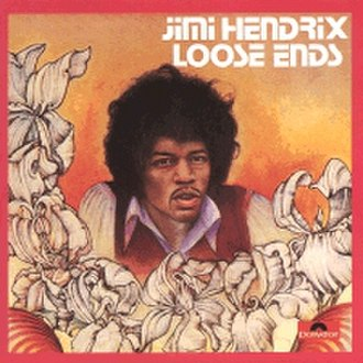 Loose Ends (Jimi Hendrix album) - Image: Loose ends uk jimi