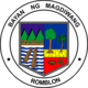 Official seal of Magdiwang