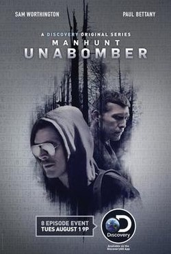 Manhunt, Unabomber tv series poster.jpeg