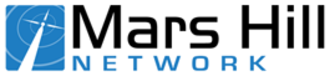 Mars Hill Network - Image: Mars Hill Network logo