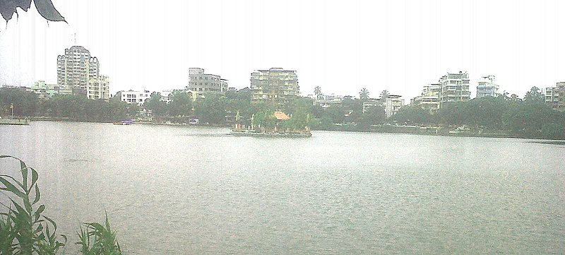 File:Masunda Lake in Thane.jpg