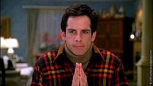meet the fockers prayer scene in war