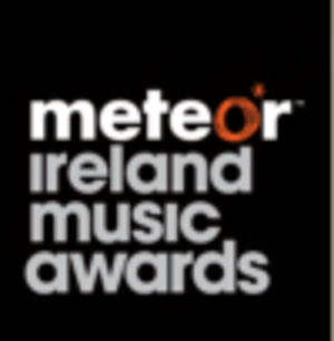 Meteor Music Awards - Image: Meteorimas