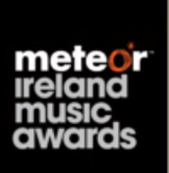 Meteor Music Awards - Image: Meteorimas