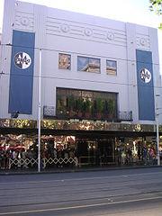 Palace Theatre, Melbourne - Wikipedia