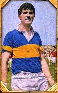 Mick Roche Irish hurler