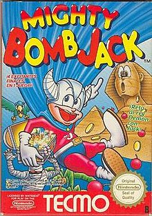 Last game you DIDN'T finish and your thoughts - Page 19 220px-Mighty_Bomb_Jack_cover