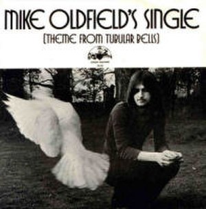 Mike Oldfield's Single - Image: Mike Oldfields single
