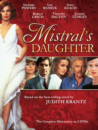 Mistral's Daughter - Image: Mistral's Daughter (TV miniseries)