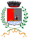 Coat of arms of Moena
