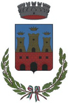 Coat of arms of Montecorice