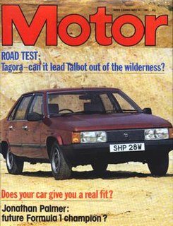 <i>The Motor</i>