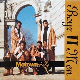 Motownphilly - Image: Motownphilly B2M