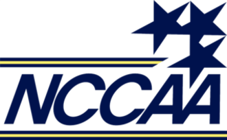 National Christian College Athletic Association - Image: Nccaa