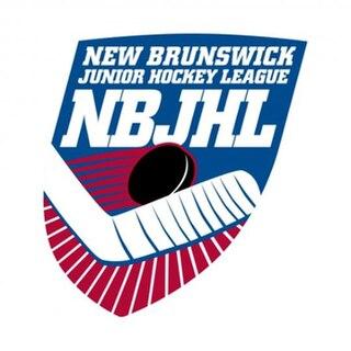 New Brunswick Junior B Hockey League