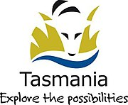 Official logo of Tasmanian Government