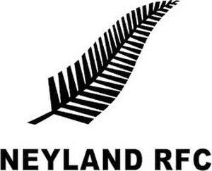 Neyland RFC - Image: Neylandrfc