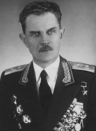 Nikolay Oleshev - Image: Nikolay Oleshev