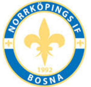 Norrköpings IF Bosna - Image: Norrköpings IF Bosna