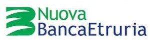 Banca Tirrenica - logo used circa November 2015 to 2017