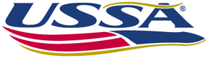 United States Ski and Snowboard Association - Image: Official ussa logo