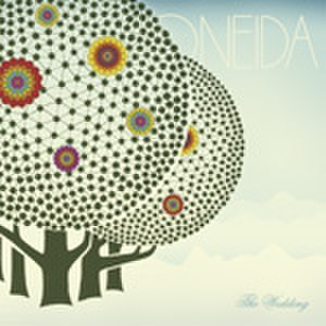 The Wedding (Oneida album) - Image: Oneida the wedding