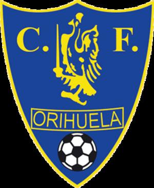 Orihuela CF - Image: Orihuela CF