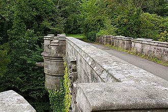 Overtoun House - Overtoun Bridge