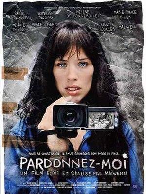 Pardonnez-moi - Film poster